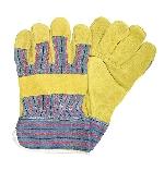 Pracovní rukavice klasické letní-akce