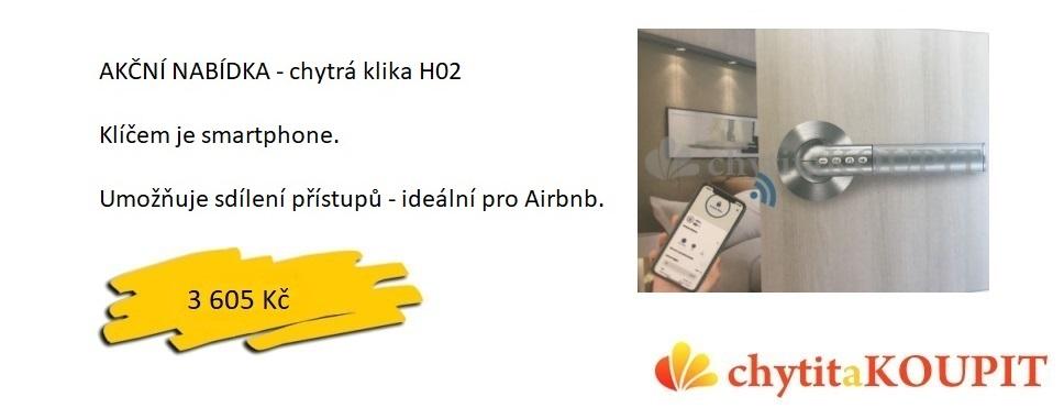 Chytrá klika H02