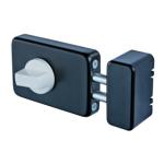Zámečnictví - klíče : Zámek přídavný FAB 1572 bez vložky a protiplechu