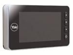 Zámečnictví - klíče : Dveřní digitální kukátko Yale 5800 auto záznam - akce