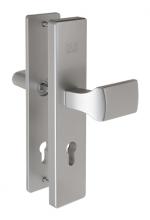Zámečnictví - klíče : Bezpečnostní kování FAB BK505 F1 kl.+madlo