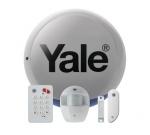 Zámečnictví - klíče : Alarm Yale Alarm sada Standard SR-1200e s externí sirénou