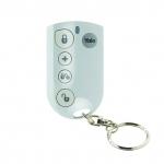 Zámečnictví - klíče : Yale Alarm - dálkové ovládání