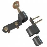 Zámečnictví - klíče : Závora bezpečnostní Tokoz UZ 230