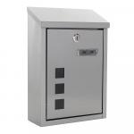 Zámečnictví - klíče : Poštovní schránka Rottner Casa nerez