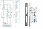 Zámečnictví - klíče : Zámek zadlabací K 131 P-L 90/99 vratový