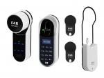 Zámečnictví - klíče : FAB ENTR Family Kit