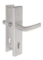 Zámečnictví - klíče : Bezpečnostní kování FAB BK521 F1 kl.+kl.