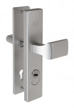 Zámečnictví - klíče : Bezpečnostní kování FAB BK525 F1 kl.+madlo
