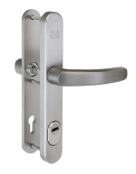 Zámečnictví - klíče : Bezpečnostní kování FAB BK601 92mm IROX