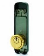 Zámečnictví - klíče : Nábytkový rozvorový zámek