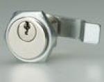 Zámečnictví - klíče : Cylindrická vložka nábytková se závitem na tělese, FAB 2039