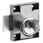 Zámečnictví - klíče : Zámek nábytkový Rostex 118/50