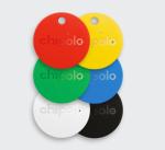 Zámečnictví - klíče : Chipolo Classic 2 sledovací zařízení - červené