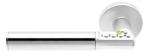 Zámečnictví - klíče : Kódová klika levá 8812