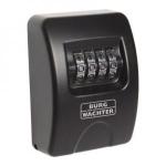 Zámečnictví - klíče : Bezpečnostní schránka na klíče KEY SAFE 10 SB