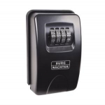 Zámečnictví - klíče : Bezpečnostní schránka na klíče KEY SAFE 20 SB