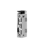 Zámečnictví - klíče : Elektrický otvírač dveří ploché konstrukce Effeff 118.13 A71 Profix2 10-24V