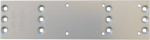 Zámečnictví - klíče : Montážní plech A161 pro zavírač DC140