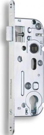 Zámečnictví - klíče : Zámek Hobes 02-04 P-L
