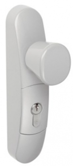 Zámečnictví - klíče : EN3600 vnější štít pro panikové kování