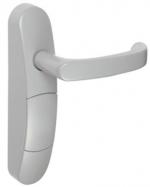 Zámečnictví - klíče : Neuzamykatelný štít EN3100 vnější