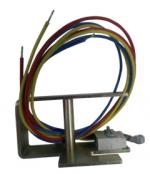 Zámečnictví - klíče : Mikrospínač FAB 89