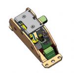 Zámečnictví - klíče : Mikrospínač PED 300 / 700