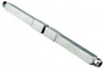 Zámečnictví - klíče : Čtyřhran dělený z 9mm na 8mm, délka 140mm
