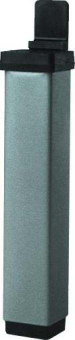 Zámečnictví - klíče : Dveřmí stavěč K 501 šedý
