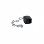 Zámečnictví - klíče : Zámek Konti na popelnice a kontejnery bez vložky
