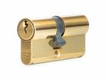 Zámečnictví - klíče : Bezpečnostní vložka FAB 200RSB 29+35mm akce