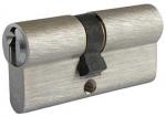 Zámečnictví - klíče : Cylindrická vložka YALE Y500 30+10 3 klíče nikl akce