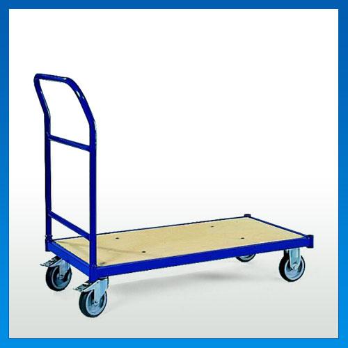 Přepravní vozík W05 250kg manipulační