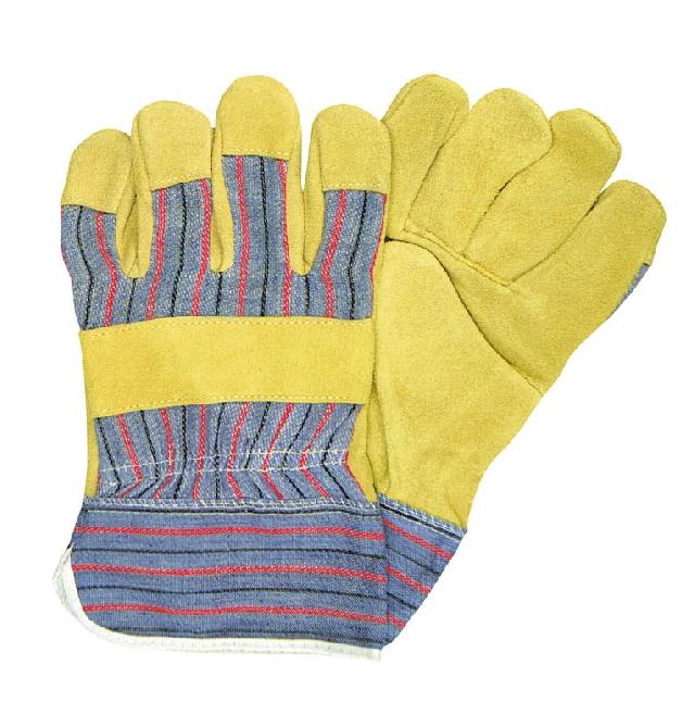 Pracovní rukavice klasické -akce