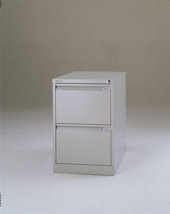 Kartotéka kovová BS2-A4