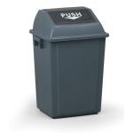 Odpadkový koš plastový - malý