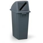 Odpadkový koš 60l na papír