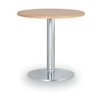 Konferenční stolek ZEUS II kulatý