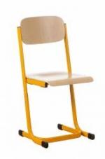 Žákovská židle Junior výškově stavitelná JTM