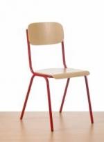 Školní židle Oskar I vel.1