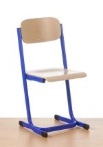 Žákovská židle Junior JT výškově nestavitelná JTM