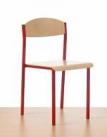 Židle jídelní s podnoží K060  JTM