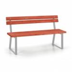 Parková lavička Relax PR