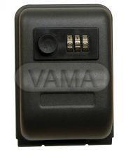 Zámečnictví - klíče : Bezpečnostní schránka na klíče RICHTER TS.0301