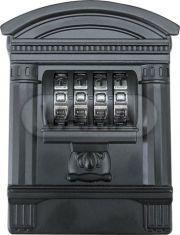 Bezpečnostní schránka na klíče BTV Keybox Corinto 1