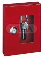 Schránka na klíč-NSK-1 požární