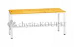 Šatnová lavice A6280 - šířka 1000 mm
