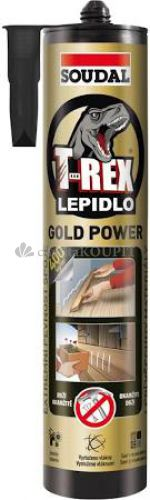 Lepidlo T-REX Gold Power 290ml