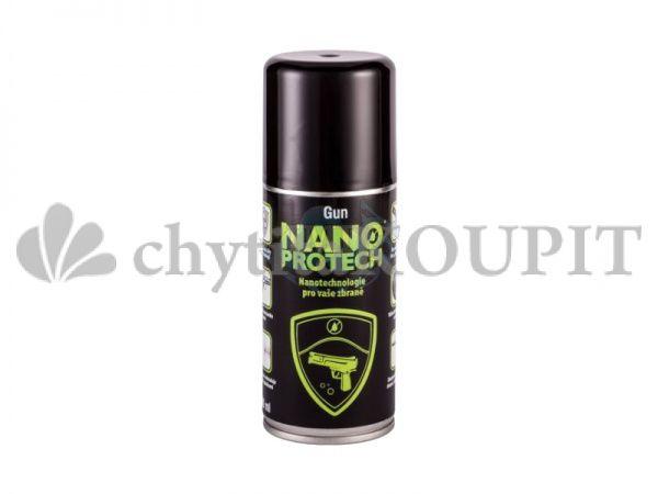 Nanoprotech Gun sprej - 150ml na zbraně